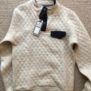 Other - Properly Tied Youth Quilted Pullover